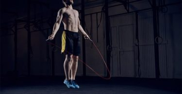 500 Jump Ropes a Day