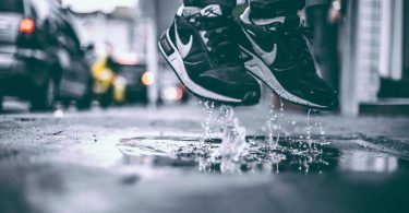 best sneakers for jumping rope