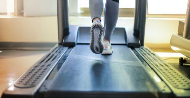 best treadmills for seniors walking