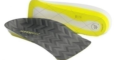 best running insoles for high arches