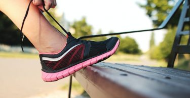Best Running Shoes For Shin Splints And Plantar Fasciitis