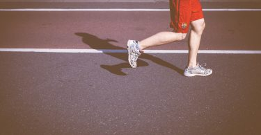 Does Running On Concrete Damage Your Knees